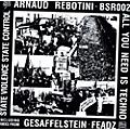 Alliance Arnaud Rebotini - All You Need Is Tech thumbnail