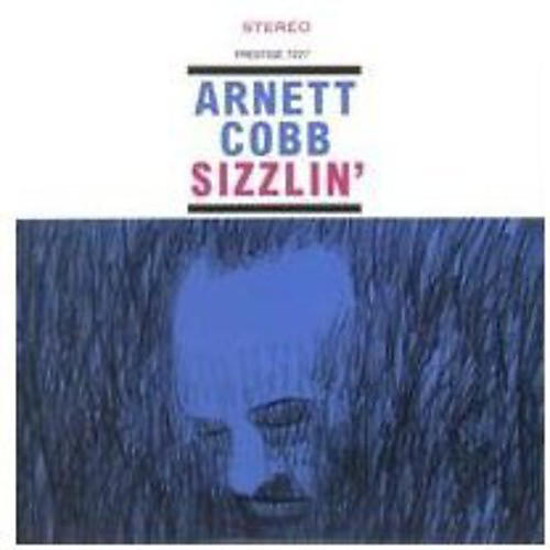 Alliance Arnett Cobb - Sizzlin'