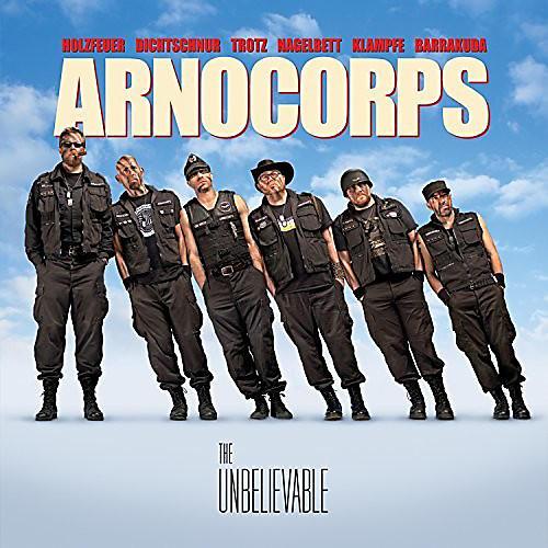 Alliance Arnocorps - The Unbelievable
