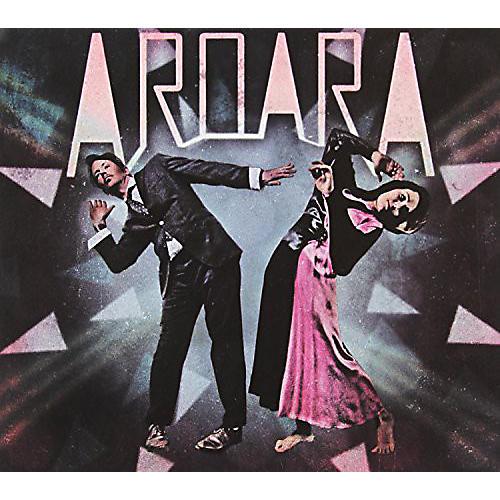 Alliance AroarA - In the Pines