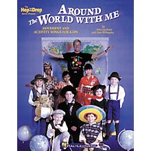 Around the World with Me CD