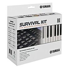 Open BoxYamaha Arranger Workstation Survival Kit  (PSRS650/PSRS750/PSRS950/PSRA2000/TYROS4)