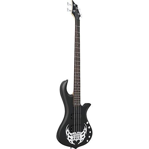 traben array 4 string bass musician s friend rh musiciansfriend com Fender P Bass Wiring Schematic Fender Precision Bass Wiring Schematic