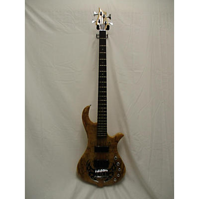 Traben Array Limited Edition Electric Bass Guitar