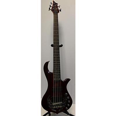 Traben Array Limted Electric Bass Guitar