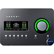 Open BoxUniversal Audio Arrow Audio Interface
