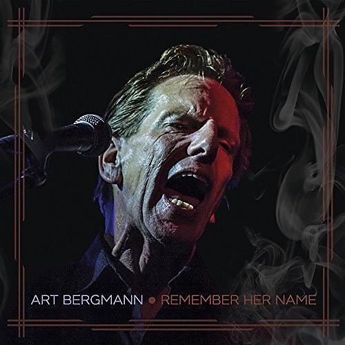 Alliance Art Bergmann - Remember Her Name