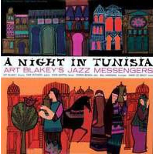 Alliance Art Blakey - A Night In Tunisia