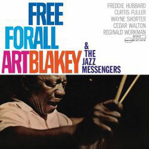 Alliance Art Blakey - Free for All