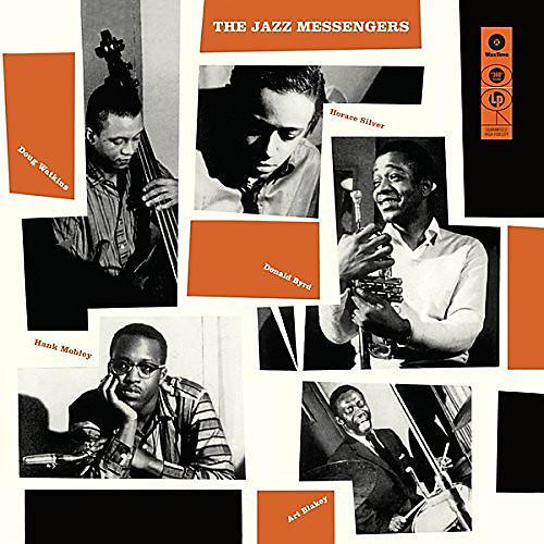 Alliance Art Blakey - Jazz Messengers