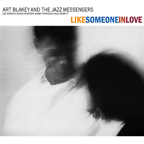 Alliance Art Blakey - Like Someone In Love