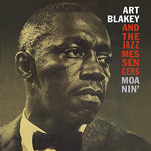Alliance Art Blakey - Moanin