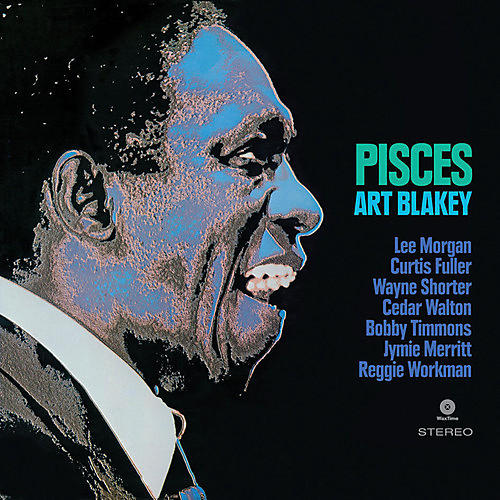 Alliance Art Blakey - Pisces
