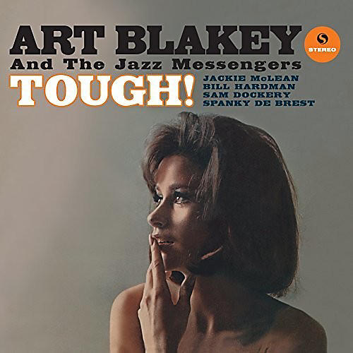 Alliance Art Blakey - Tough