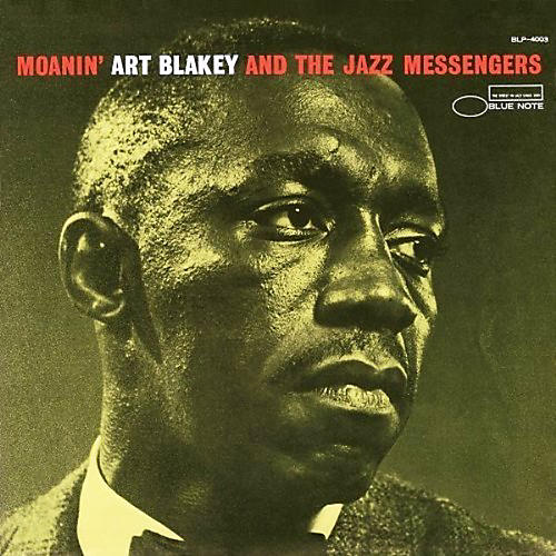 Alliance Art Blakey & Jazz Messengers - Moanin