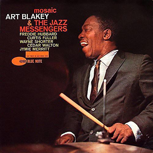 Alliance Art Blakey & Jazz Messengers - Mosaic