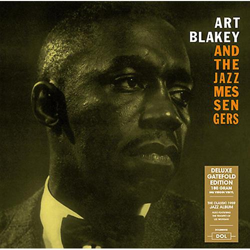 Alliance Art Blakey & The Jazz Messengers