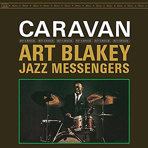 Alliance Art Blakey and The Jazz Messengers - Caravan