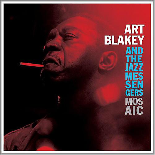 Alliance Art Blakey and The Jazz Messengers - Mosaic