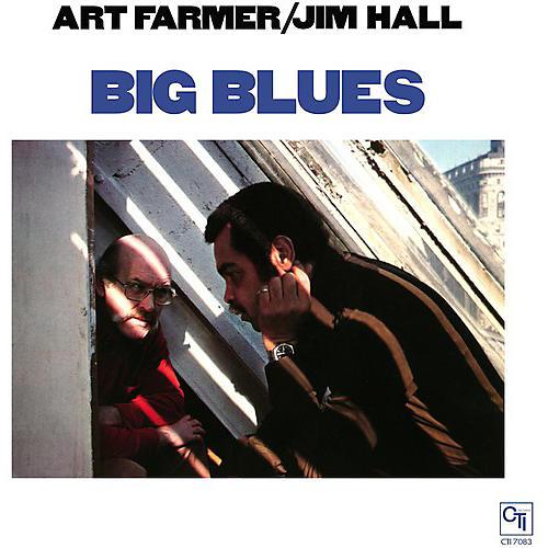 Alliance Art Farmer - Big Blues