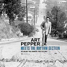 Art Pepper - Art Pepper Meets The Rhythm Section