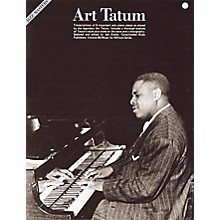 Music Sales Art Tatum MFM 85 (Book)