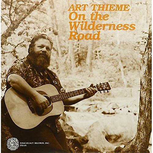 Alliance Art Thieme - On the Wilderness Road