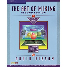 Course Technology PTR Art of Mixing 2nd Edition Book