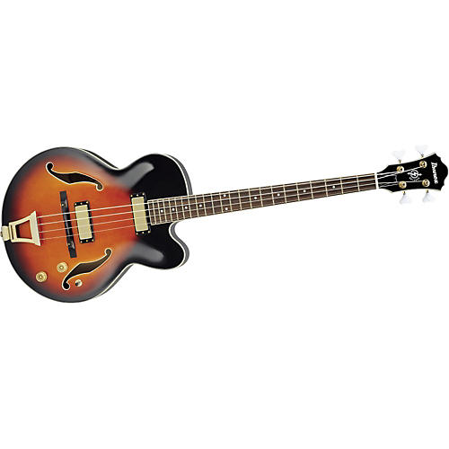 Ibanez Artcore AFB200 Hollowbody Electric Bass Guitar