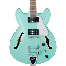 Ibanez Artcore Vibrante AS63T Semi-Hollow Electric Guitar