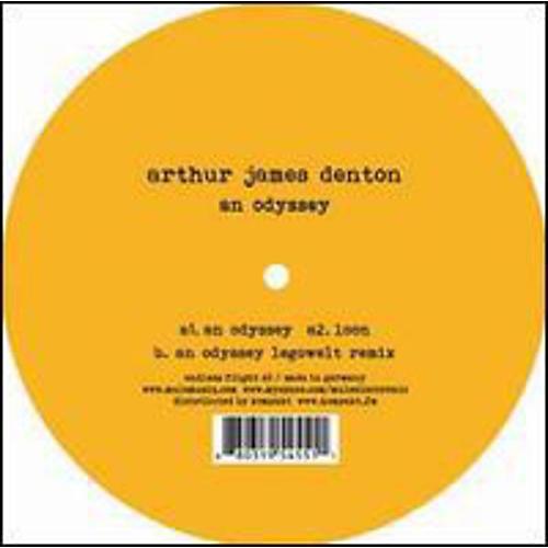Alliance Arthur James Denton - Odyssey