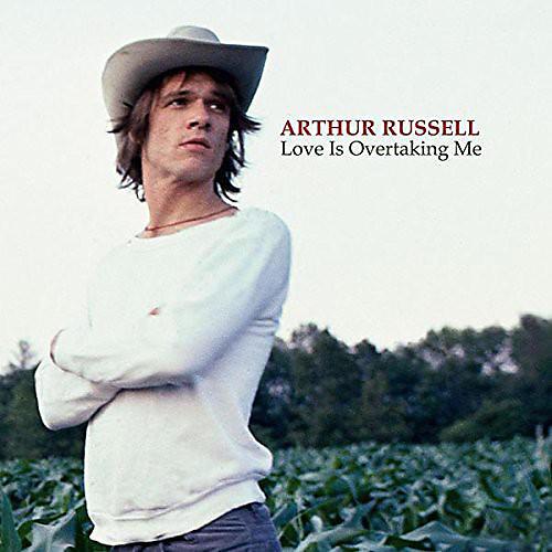 Alliance Arthur Russell - Love Is Overtaking Me