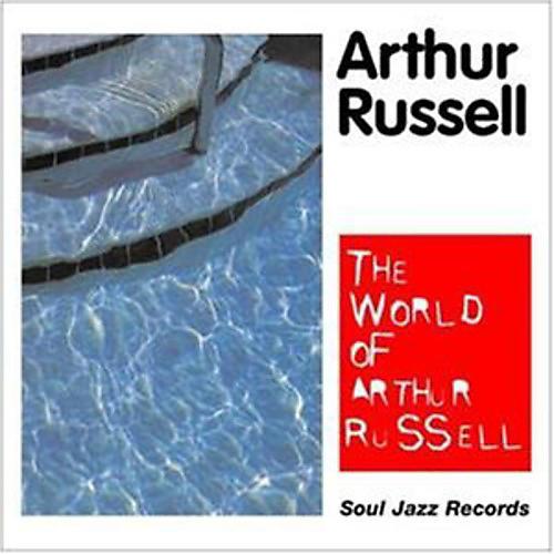 Alliance Arthur Russell - The World Of Arthur Russell