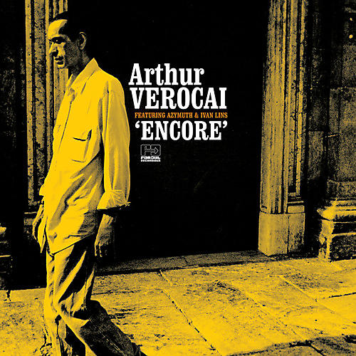 Alliance Arthur Verocai - Encore
