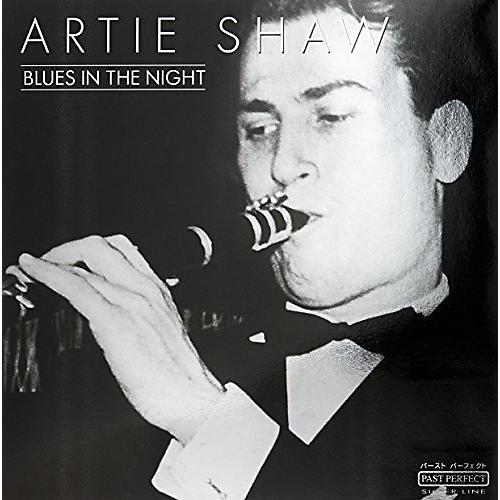 Alliance Artie Shaw - Blues In The Night