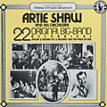 Alliance Artie Shaw & Orchestra - 22 Original Big Band Recordings thumbnail
