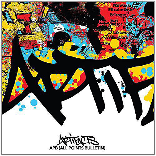 Alliance Artifacts - Apb