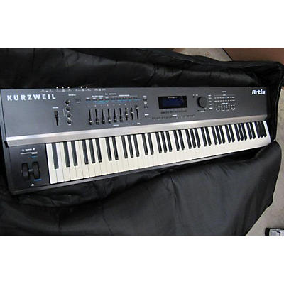 Kurzweil Artis 88 Synthesizer
