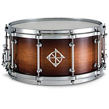 Dixon Artisan Australian Rose Gum Snare Drum
