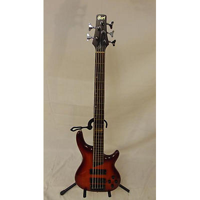Cort Artisan Custom Electric Bass Guitar