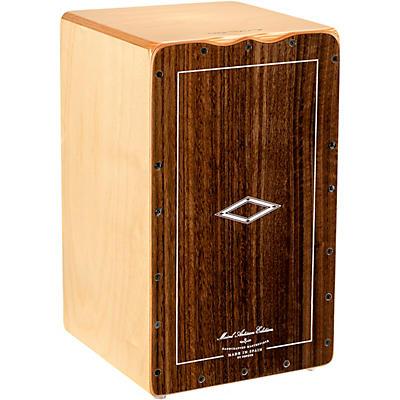 Meinl Artisan Edition Cajon, Tango Line, Brown Eucalyptus