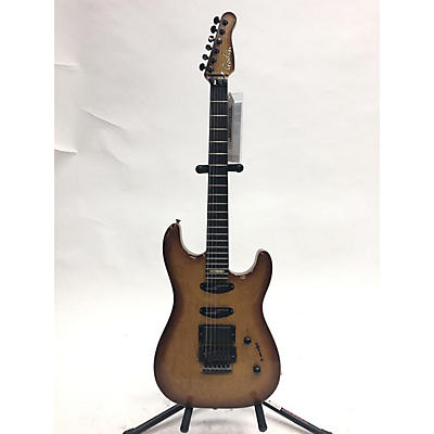 Godin Artisan ST4 Solid Body Electric Guitar