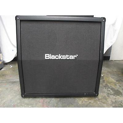 Blackstar Artisan Series 412A/B 240W 4x12 Guitar Cabinet