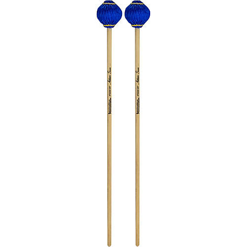 Innovative Percussion Artisan Series Multi-Tone Cedar Handle Marimba Mallets