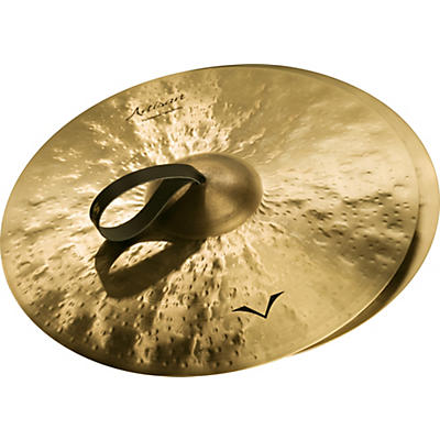 Sabian Artisan Traditional Symphonic Medium Heavy Cymbals