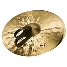 Sabian Artisan Traditional Symphonic Medium Light Cymbals