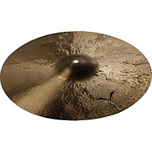 Artisan Traditional Symphonic Suspended Cymbals 18 in. Brilliant
