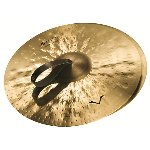 Sabian Artisan Traditional Symphonic Suspended Cymbals 19 in. Brilliant