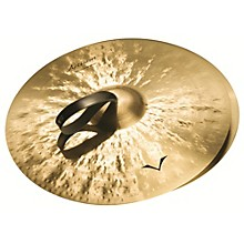Artisan Traditional Symphonic Suspended Cymbals 20 in. Brilliant