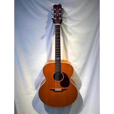 Alvarez Artist 5072 Acoustic Guitar